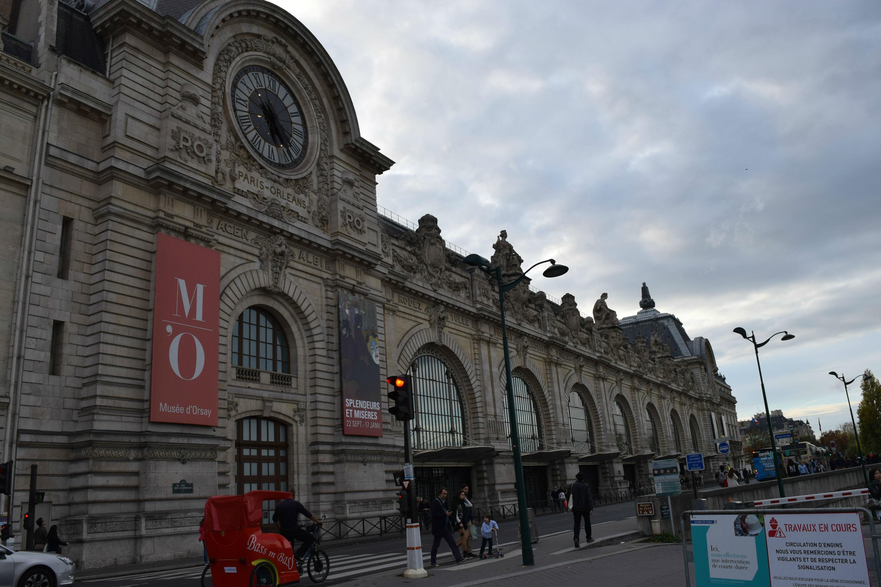 Paris, France - aspenseestheworld