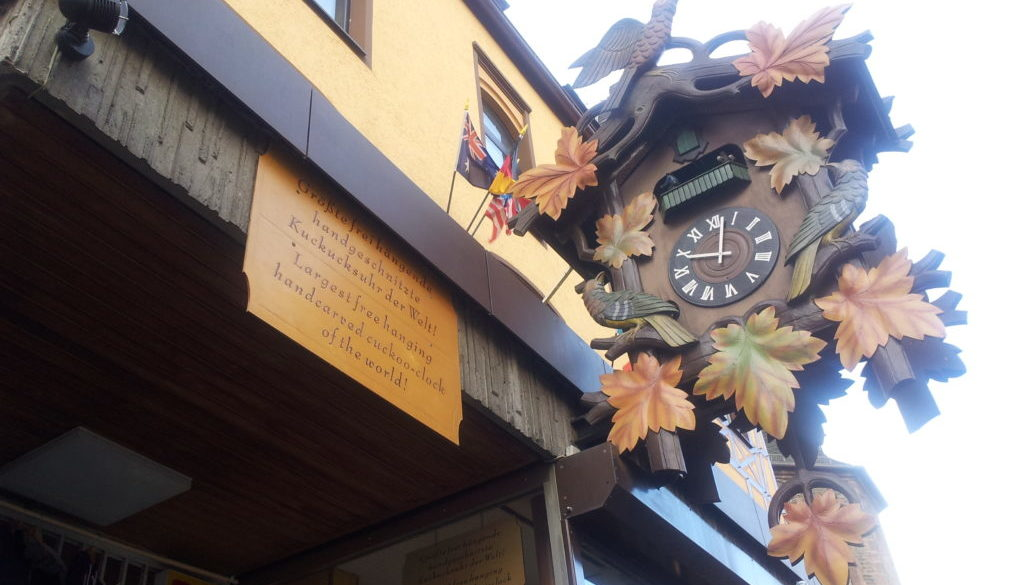 Sankt Goar, Germany