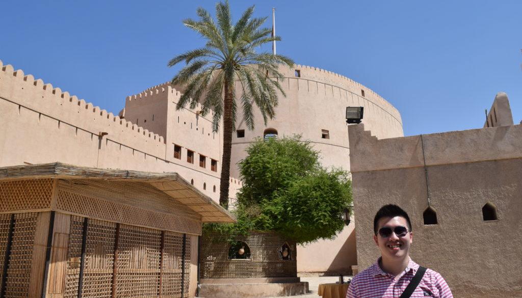 Nizwa & Al Hamra, Oman